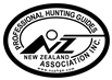 NZ Professsional Hunting Guide